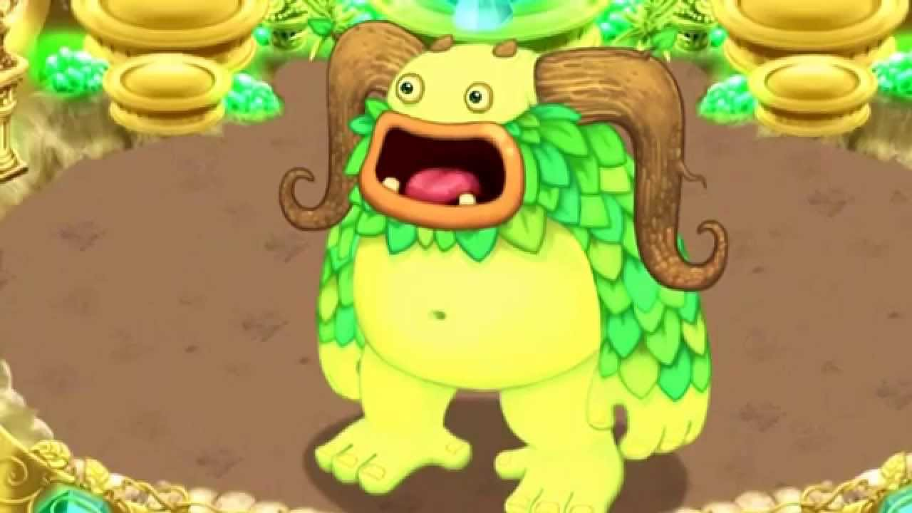 my singing monsters how to get gold fast