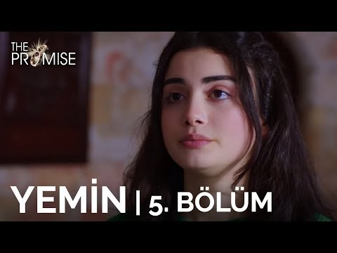Yemin (The Promise) 5. Bölüm | Season 1 Episode 5