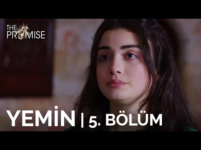 Yemin > Episode 5