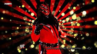 "WWF: Masked Kane 1st Theme Song - ""Out Of The Fire/Burned"" [CD Quality]"