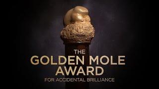 The Golden Mole Award: Seeking Nominees