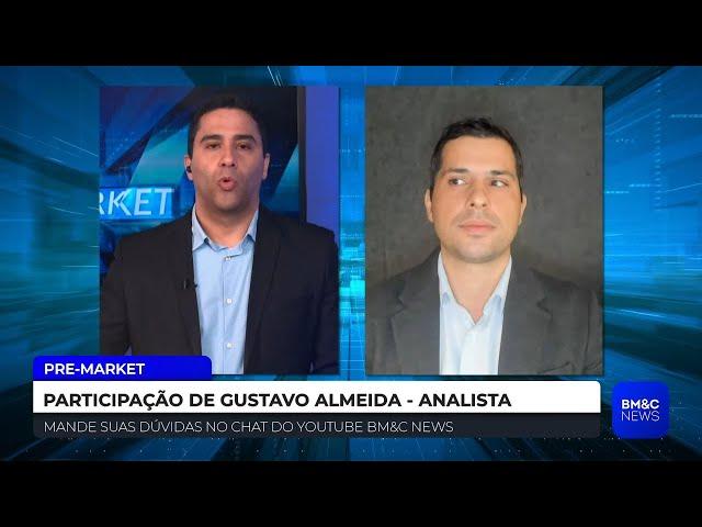 PETR4: Petrobras pode ser afetada com ICMS? Gustavo Almeida analisa