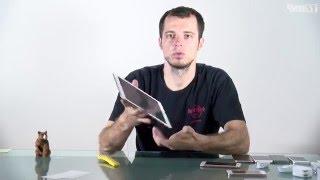Обзор Iphone SE и Ipad Pro 9.7