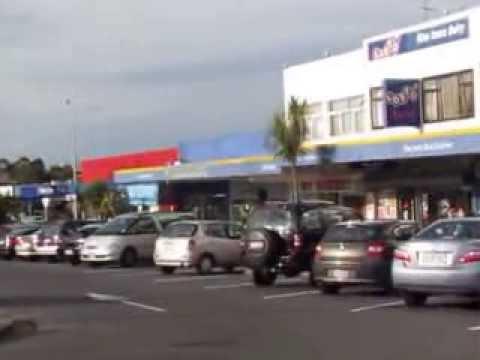 Glen Innes Auckland