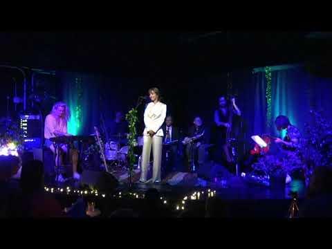 "Live at Café Molly - ""Sleepwalk"""