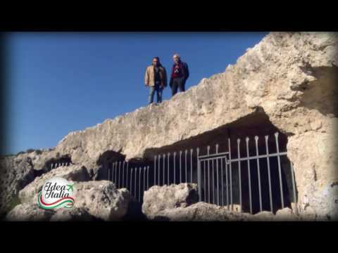 Idea Italia Programa 1/ Primer destino Matera