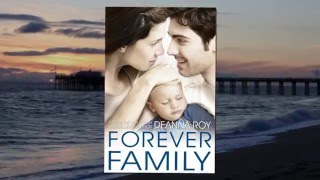 The Forever Series Book Trailer