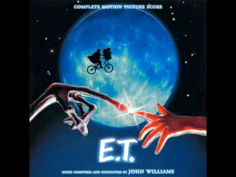 ET Soundtrack