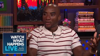 Baixar Charlamagne Tha God On Kanye West Honest Interview | WWHL