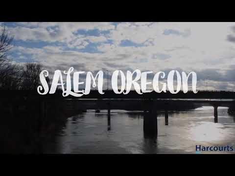 Salem Oregon Real Estate