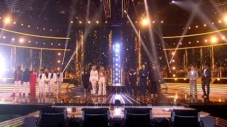 The X Factor UK 2015 S12E21 Live Shows Week 4 First Elimination Full
