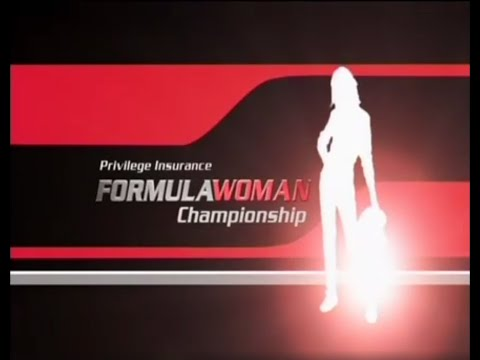 Formula Woman Championship Recap 2004 #TBT