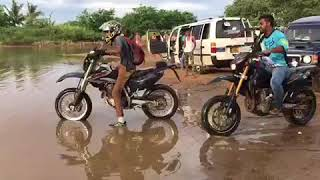 Sri lankan off road bikes