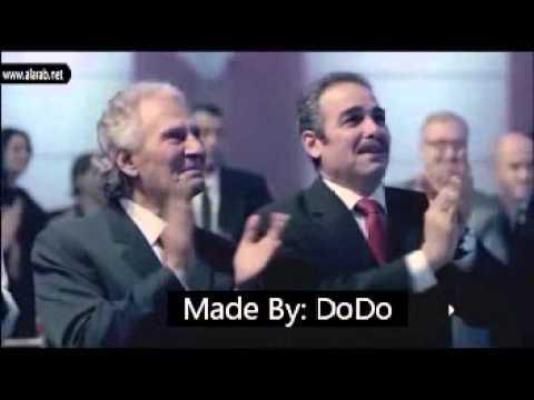 زفاف امينة و سليم - طلي بالابيض - مسلسل اريد رجلا