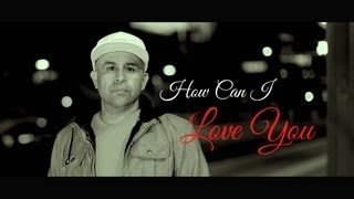 MC MAGIC ~ How Can I Love You ~ lyrical
