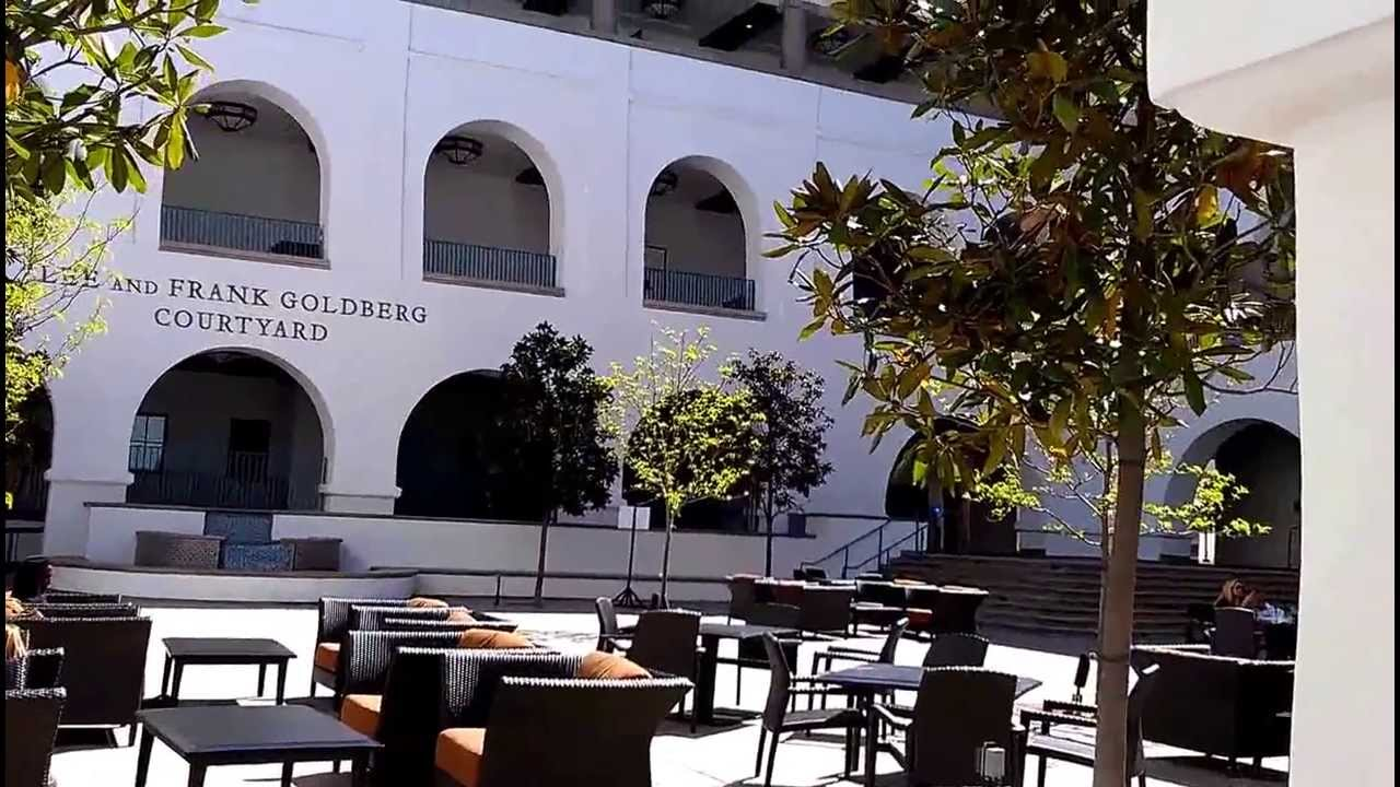 san diego state university conrad prebys aztec student union youtube