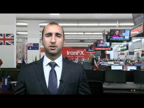 IronFX Daily Commentary by Sakis Paraskevov | 25/11/2015
