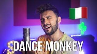Baixar Dance Monkey 🇮🇹 in ITALIANO (Stefano Germanotta) Tones And I