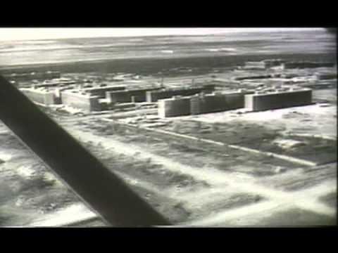 Filme retrata história da construção de Brasília contada por 50 mulheres - Parte 1/2