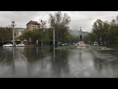 Yerevan, 23.04.20, Th, 29-rd Or, Mekenayov, Kentronov, Video-1.