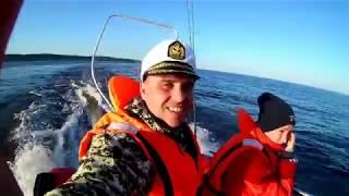 Рыбалка и отдых на Волге ч.1(дорога,экипировка,разведка места)