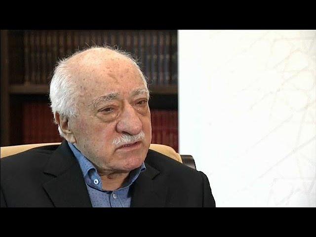 Гюлен обвинен в организации убийства Андрея Карлина