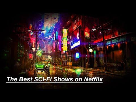 The Best Sci Fi s On Netflix