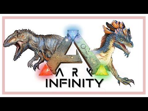 🔴 ARK WInfinity : Nurserie Rex mutant et Tek ! (Bobow morning)