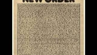New Order - Turn the Heater On