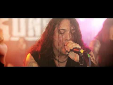 BAD BONES - Don't Stop Believin' (Official Video) - Journey cover
