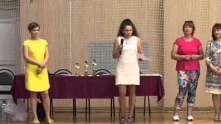 «О спорт, ты - мир»! - соревнования среди детских садов города Наро-Фоминска