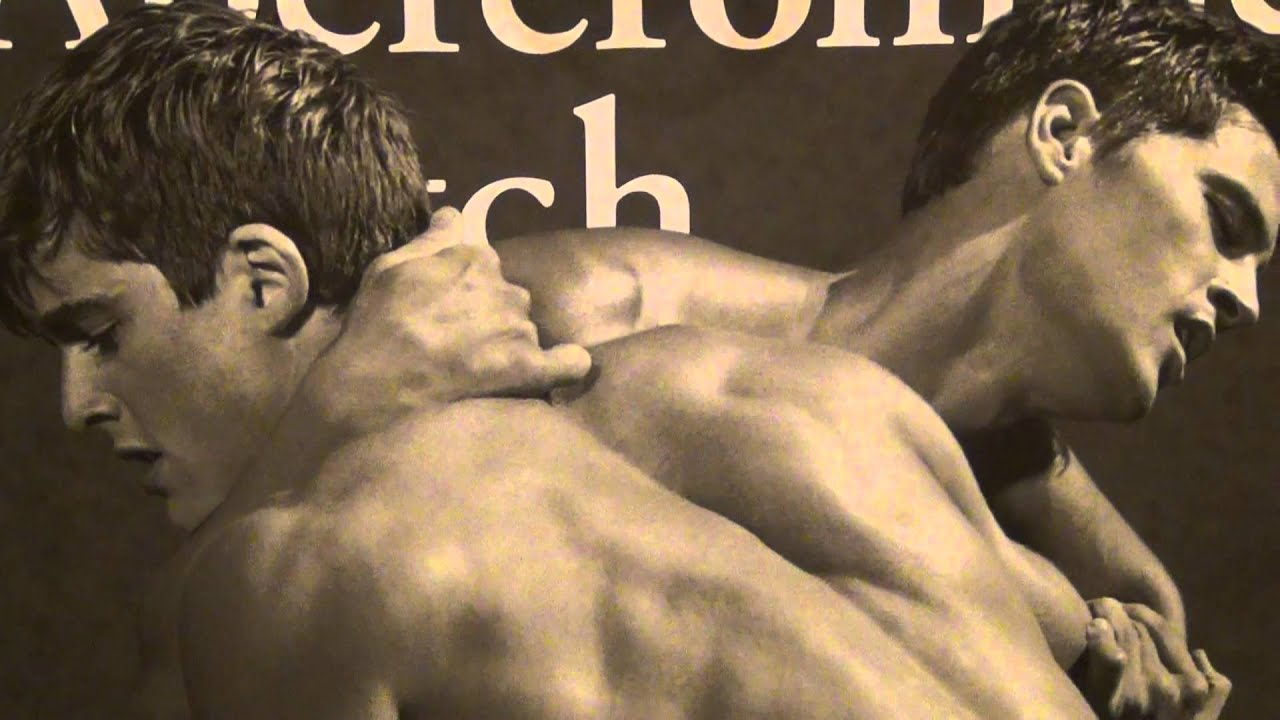 abercrombie and fitch gay sex