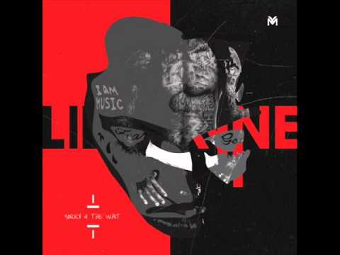 Lil Wayne - Hands Up (Freestyle) Sorry for the wait Mixtape HD 2011 NEW HOT