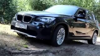 BMW sotib olish va buzib ta'mirlash borish emas, X1 -?