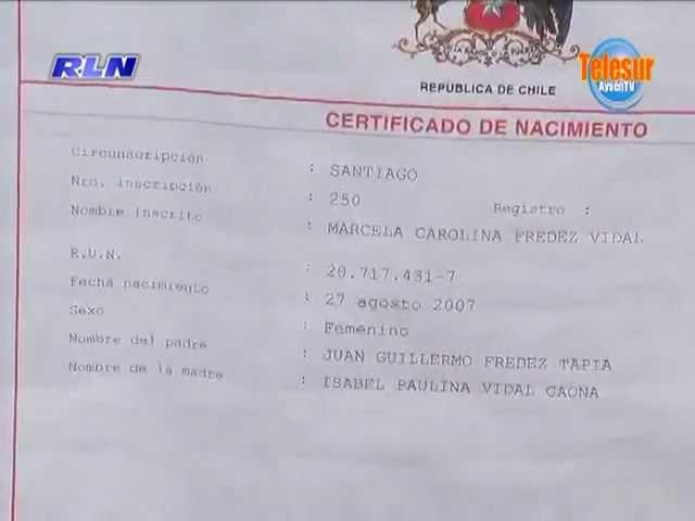 Certificado de Nacimiento Gratuito por Internet - clipzui.com