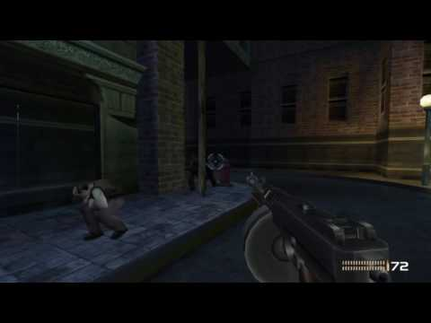 TimeSplitters 2 - Chicago (PS4 Homefront: The Revoution)