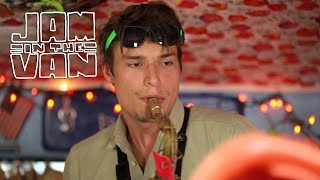 "MOON HOOCH - ""Tubes"" (Live at High Sierra Music Festival 2014) #JAMINTHEVAN"