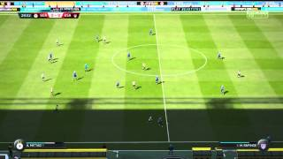 FIFA 16(PC) Demo- FULL MANUAL CONTROLS