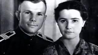 Yuri Gagarin - Starman