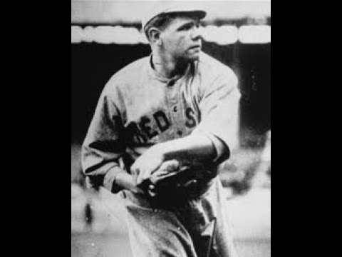 babe-ruth-makes-his-major-league-debuts-for-boston-red-sox-on-july-11