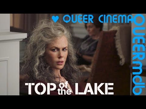 Top of the Lake: China Girl (2017) -- ARTE TV-Teaser