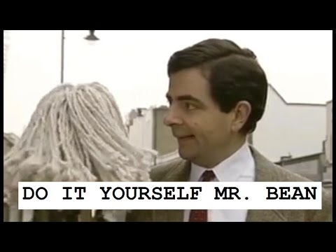 Ytp do it yourself mr bean youtube ytp do it yourself mr bean solutioingenieria Images