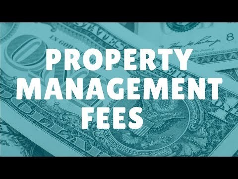 Property Management Fees For Rental Properties What To Expect In Phoenix