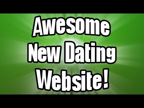 Awesome New Dating Website!