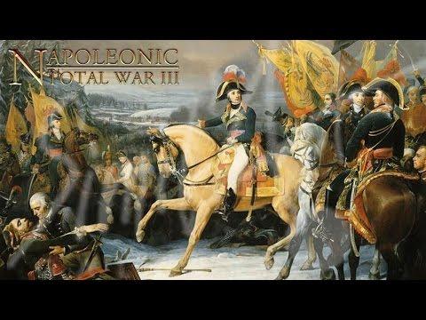 Napoleonic Total War 3 (v5.0) - Bitva u Hohenlinden [CZ]