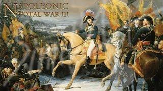 Napoleonic: Total War III (v5.0) - Bitva u Hohenlinden [CZ]