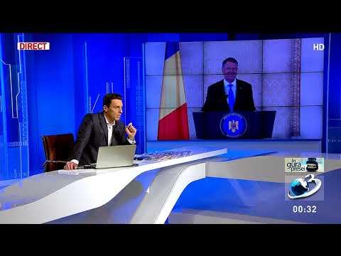 In Gura Presei 15 Februarie 2018 cu Mircea Badea - Part2/2