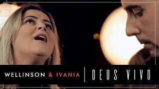 DUETO CANTARES - DEUS VIVO - LIVE SESSION