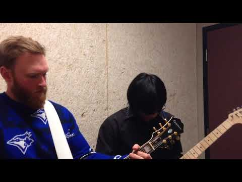 Robert Lewis May - Rudolph The Red Nose Reindeer (Guitar Duet)