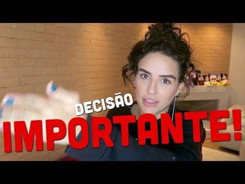 5inco Minutos - DECISÃO IMPORTANTE!
